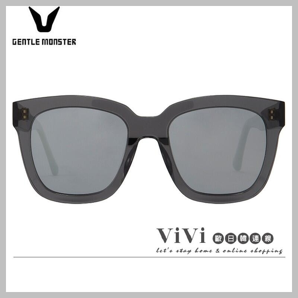 『Marc Jacobs旗艦店』GENTLE MONSTER|The Dreamer G1(1M)