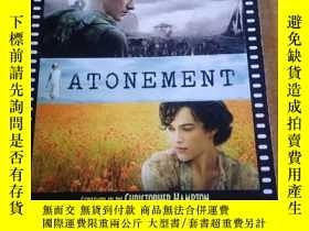 二手書博民逛書店罕見Atonement[贖罪]Y16076 Christopher、Ian McEwan 著 HarperC
