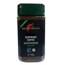 DR.OKO德逸 德國認證無咖啡因即溶高山咖啡 100g/瓶