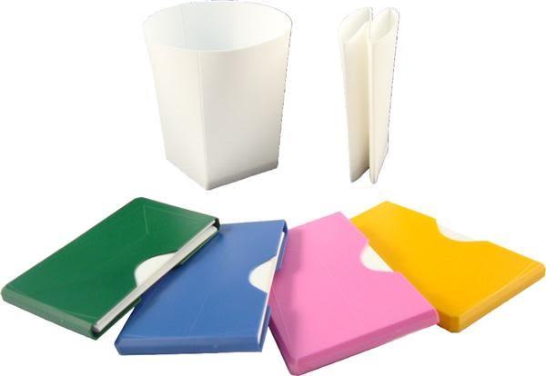 折折杯 8oz/金色輝黃色卡匣-封袋裝 【福爾福】