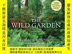 二手書博民逛書店The罕見Wild GardenY364682 William Robinson Timber Press