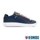 K-SWISS Court Casper II S 時尚運動鞋-男-藍/紅