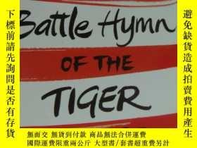 二手書博民逛書店Battle罕見Hymn of the Tiger Mother 虎媽戰歌 英文原版 Y146810 Amy