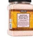 [COSCO代購] C1120945 KIRKLAND SIGNATURE 科克蘭喜馬拉雅山粉紅鹽(研磨) 2268公克