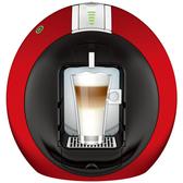★109/2/5前贈即期膠囊 雀巢 膠囊咖啡機 New Circolo (型號:9742) -星夜紅 (已無贈送試飲盒)