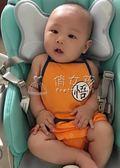 嬰兒肚兜  0純棉薄款3新生兒夏季6男寶寶連腿12個月背心式小護肚衣 俏女孩