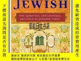二手書博民逛書店【罕見】Being JewishY175576 hoto Credit: Ari... Simon &