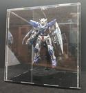 鋼彈模型展示盒 HG防塵箱 壓克力展示箱...
