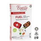 【BENTILIA】綜合蔬活筆管麵1盒(227公克)