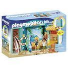 playmobil 提盒系列 衝浪店_PM05641