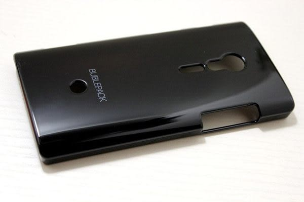 BUBLEPACK 韓國最新流行 Sony Xperia S LT26i 輕彩 繽紛多色 馬卡龍 保護殼 手機殼 背蓋 背殼 裸殼 硬殼