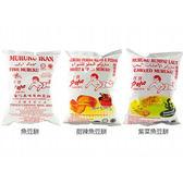 馬來西亞 寶寶 魚豆餅/甜辣魚豆餅/紫菜魚豆餅(65g) 3款可選【小三美日】團購/零食