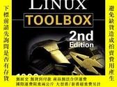 二手書博民逛書店Ubuntu罕見Linux Toolbox: 1000+ Commands for Power Users, 2n