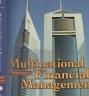 二手書R2YB《Multinational Financial Manageme