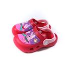 粉紅豬小妹 Peppa Pig 花園鞋 涼鞋 童鞋 桃紅色 中童 PG0021 no887