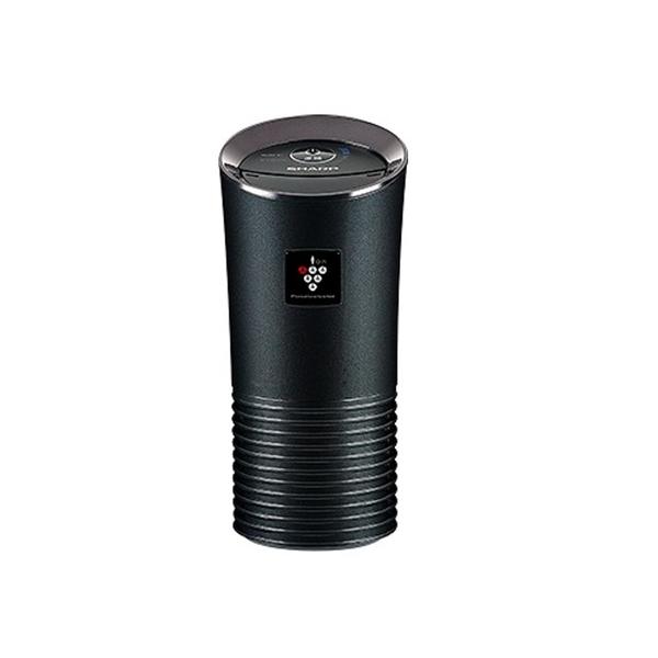 夏普車用空氣清淨機B水晶黑IG-GC2T-B