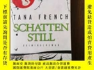 二手書博民逛書店TANA罕見FRENCH SCHATTEN STILLY153720