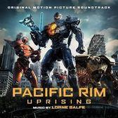 環太平洋 2 起義時刻 電影原聲帶 歐洲進口盤 CD OST (音樂影片購)