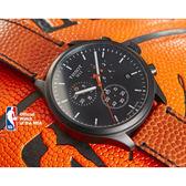 收藏家紀念 TISSOT天梭 韻馳系列 CHRONO XL 計時 NBA 限定款手錶-45mm T1166173605108