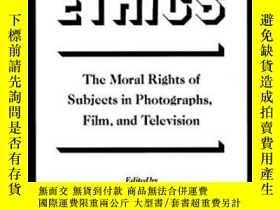 二手書博民逛書店Image罕見EthicsY364682 Gross, Larry P.  Katz, John Stuart