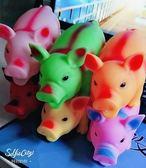 兒童捏叫玩具 減壓玩具 大號慘叫豬 寵物玩具 發泄豬發聲慘叫豬豬