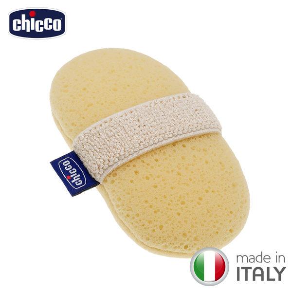 chicco-寶貝嬰兒沐浴海棉手套