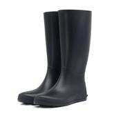 雨牧日系輕量款長筒雨靴輕便水鞋高筒雨鞋女