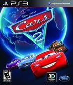 PS3 Cars 2: The Video Game 汽車總動員 2(美版代購)