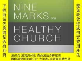 二手書博民逛書店Nine罕見Marks Of A Healthy ChurchY