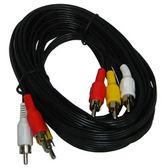 WECO AV立體連接線 6M