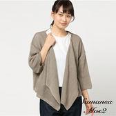❖ Hot item ❖ 翻領開襟針織外套/罩衫 (提醒➯SM2僅單一尺寸) - Sm2