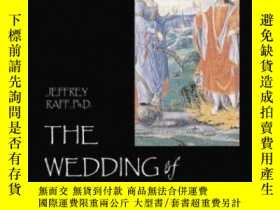 二手書博民逛書店The罕見Wedding Of SophiaY256260 Jeffrey Raff Red Wheel we