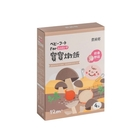 【愛吾兒】農純鄉 寶寶燉飯-奶香野菇燉飯(150g), 4入/盒