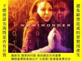 二手書博民逛書店Www:罕見WonderY256260 Robert J. Sawyer Ace Hardcover 出版2