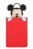 美國 ZOOBIES X DISNEY 迪士尼造型睡袋 【正版授權】- 米奇 Mickey