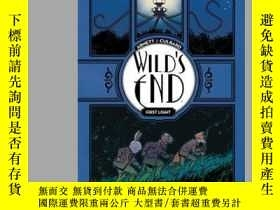 二手書博民逛書店Wild s罕見EndY410016 Dan Abnett Boom! Studios ISBN:978160