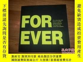 二手書博民逛書店《365罕見FOR EVER》韓國筆記本Y13610 FOR E