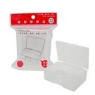 《享亮商城》LPB863-1A單層塑膠盒  W.I.P