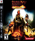 PS3 地獄怪客:科學的邪惡(美版代購)