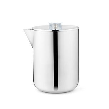 丹麥 Georg Jensen Tea with Georg Milk Jug 茶道系列 不鏽鋼 奶罐