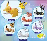 日本限定 寶可夢系列 皮卡丘 家族 咬線器 /充電線 保護套  全六種 共8入 隨機整套 盒裝販售