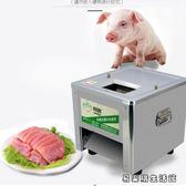 切片機切絲全自動不銹鋼切肉片機