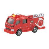 TOMICA 小車 41 MORITA CD-1 紅色消防車 TOYeGO 玩具e哥