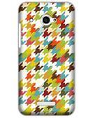 ♥ 俏魔女美人館 ♥  HTC Butterfly / X920D 蝴蝶 {千鳥格*水晶硬殼} 手機殼 手機套 保護殼 保護套