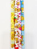 【震撼精品百貨】Rilakkuma San-X 拉拉熊懶懶熊~2B鉛筆(4入)-六角