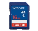 全新SANDISK 16G SD C4 記憶卡 原廠公司貨 16GB