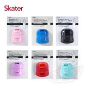 Skater 不鏽鋼直飲保溫水壺(470ml)專用配件-上蓋組含墊圈(多色可選)【佳兒園婦幼館】