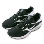 Mizuno 美津濃 WAVE SURGE  慢跑鞋 J1GC171302 男 舒適 運動 休閒 新款 流行 經典