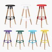 【IKHOUSE】尼克伊姆斯吧台椅-伊姆斯椅-北歐簡約-開店家具(預購商品)