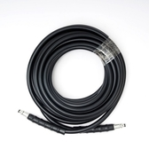 [ 家事達]Reaim萊姆 HDI-X100  及 X900  高壓清洗機專用高壓管 快接式出水管10M